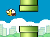 Clumsy Bird HTML5